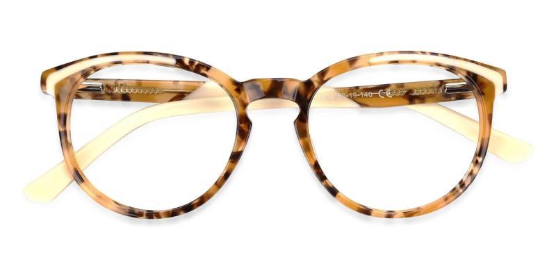 Innsbruck - Acetate Eyeglasses , UniversalBridgeFit