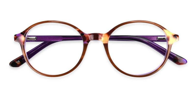 Vienna - Acetate Eyeglasses , UniversalBridgeFit