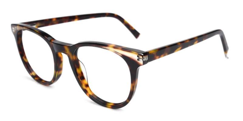 Dimona - Acetate Eyeglasses , UniversalBridgeFit