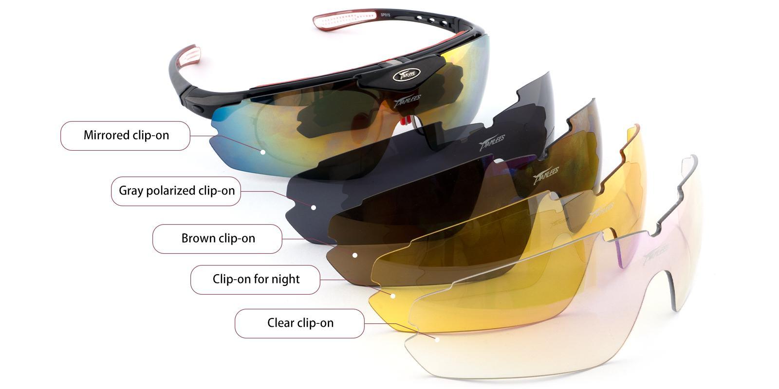 Belarus White Plastic NosePads , SportsGlasses Frames from ABBE Glasses