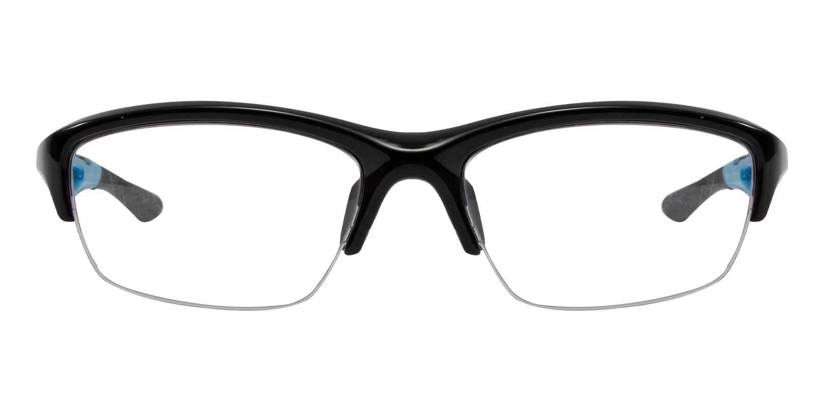 Venera Blue TR NosePads , SportsGlasses Frames from ABBE Glasses