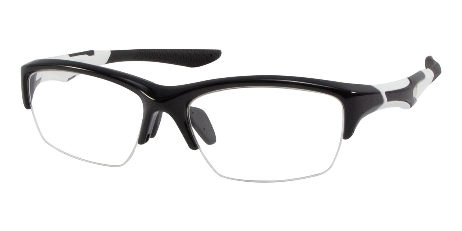 Viking White TR NosePads , SportsGlasses Frames from ABBE Glasses
