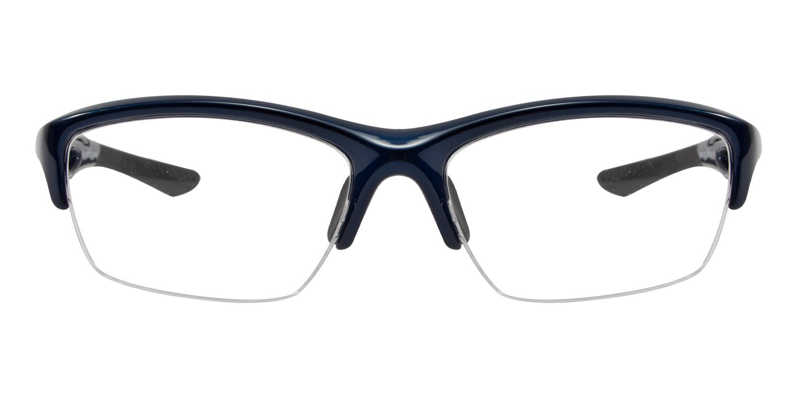Phobos Multicolor TR NosePads , SportsGlasses Frames from ABBE Glasses