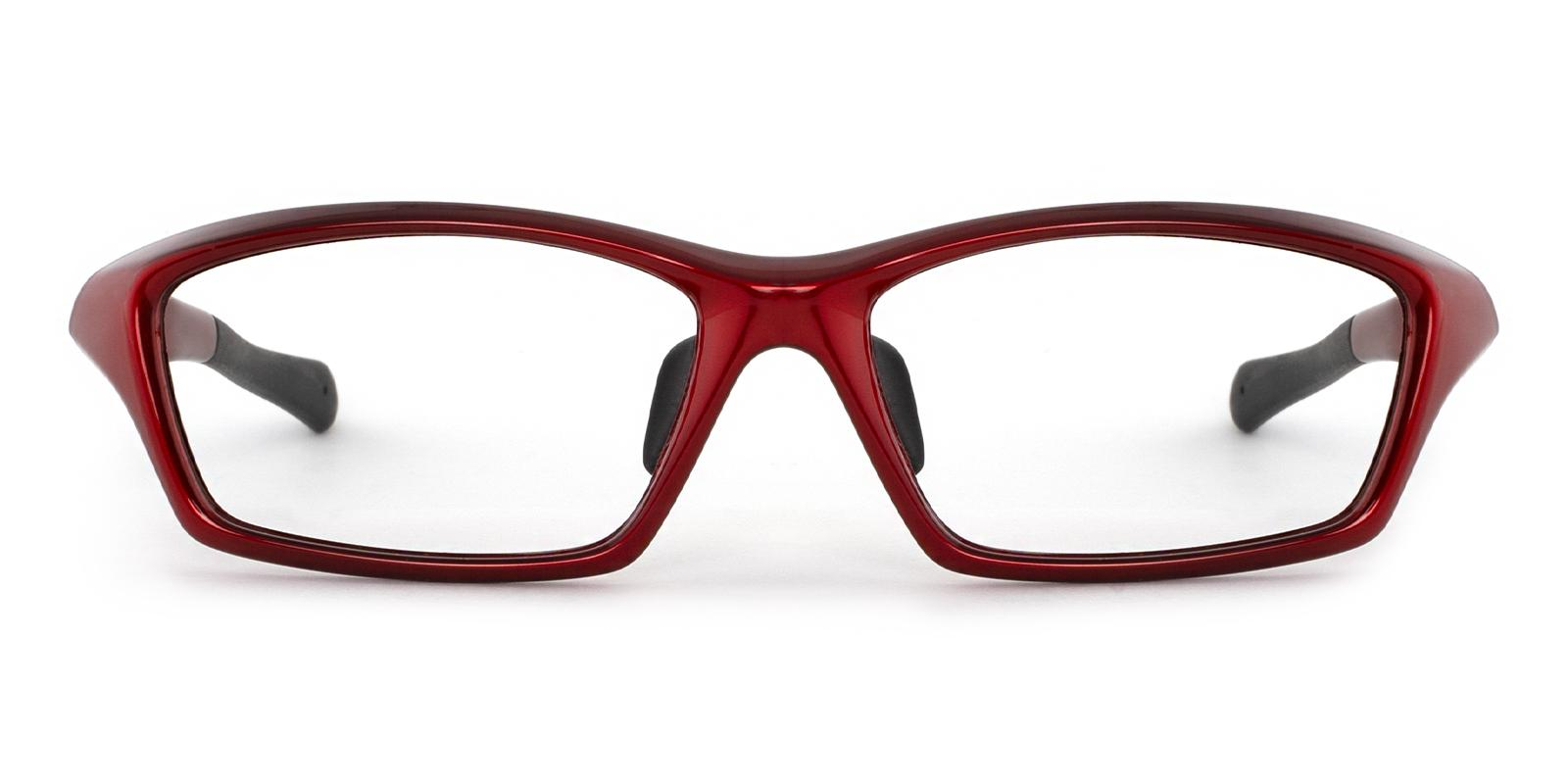 Giotto Red TR NosePads , SportsGlasses Frames from ABBE Glasses