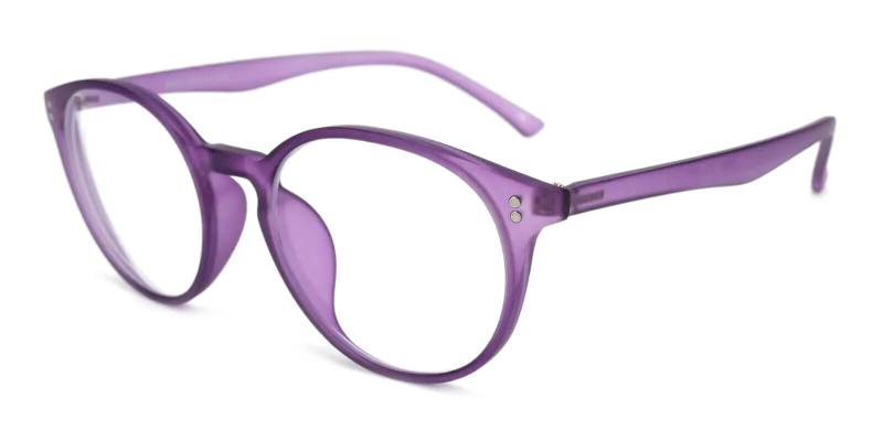 Purple Kids-Callisto - TR ,Universal Bridge Fit