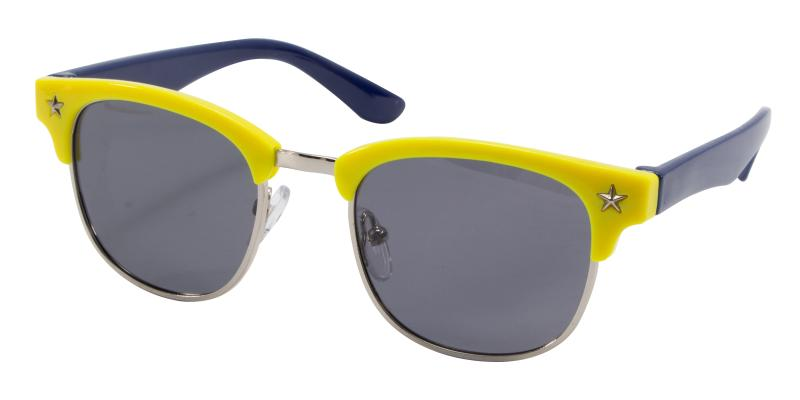 Yellow Kids-Miranda - TR ,Sunglasses