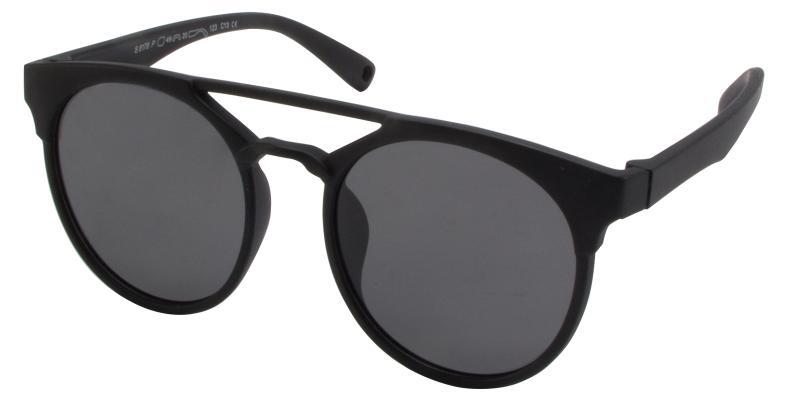 Gray Kids-Nix - TR Sunglasses