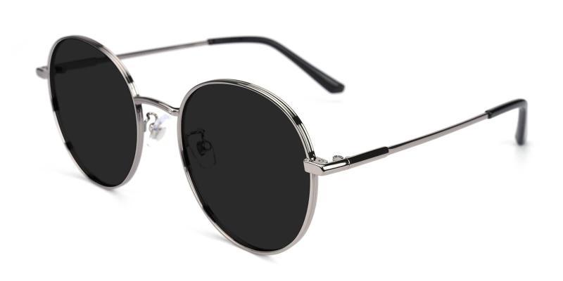 Gun Belmont - Metal ,Sunglasses