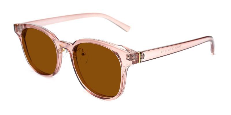 Pink Roaring - TR ,Sunglasses
