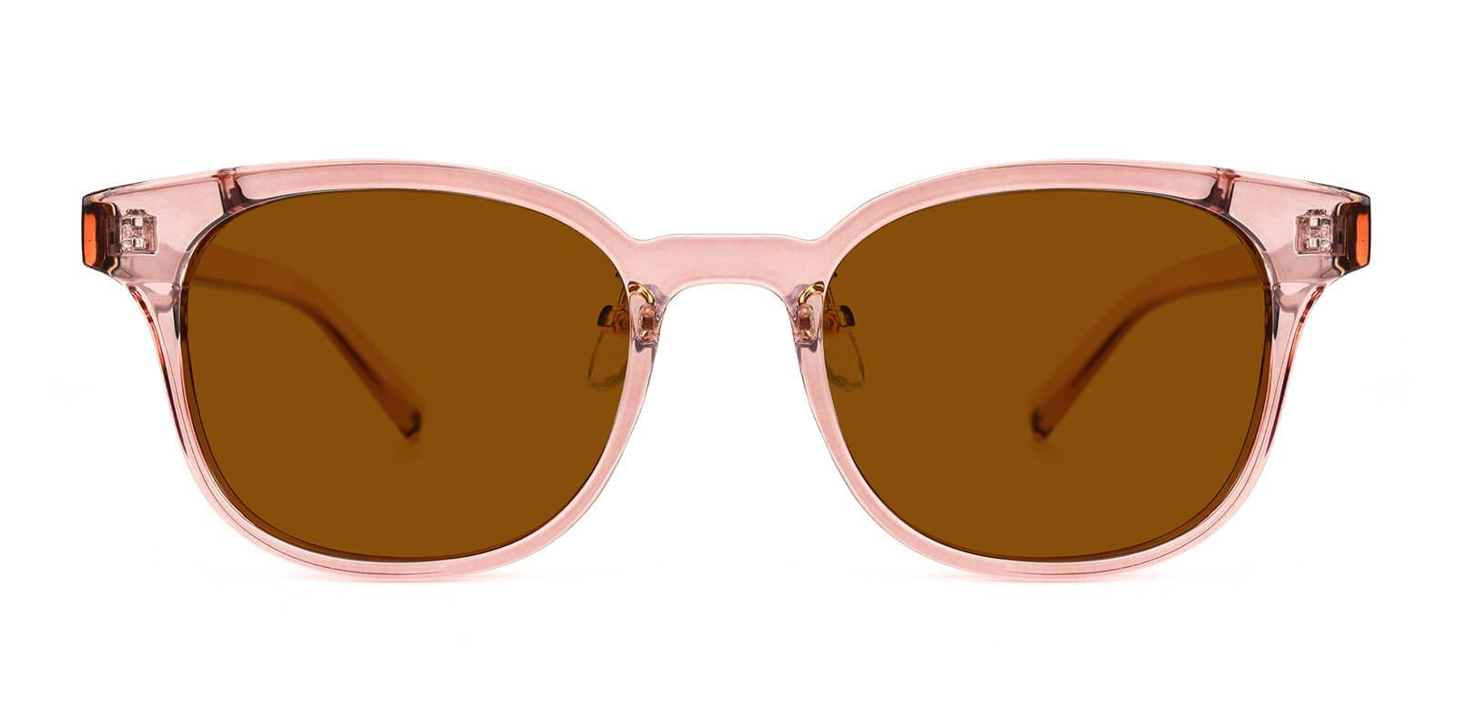 Roaring Pink TR NosePads , Sunglasses Frames from ABBE Glasses
