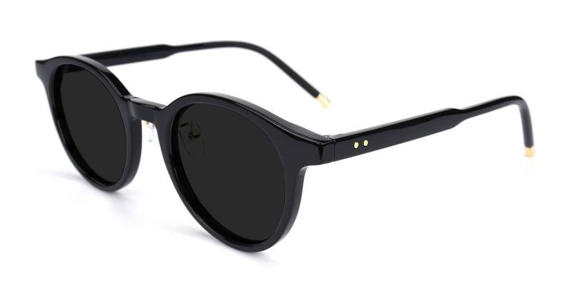 Black Aura - TR ,Sunglasses