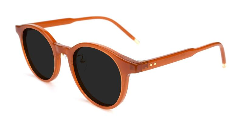 Brown Aura - TR ,Sunglasses