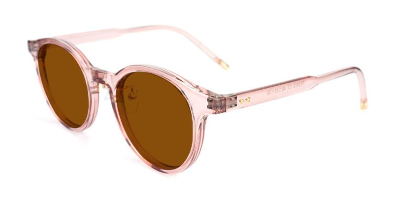 Pink Aura - TR ,Sunglasses