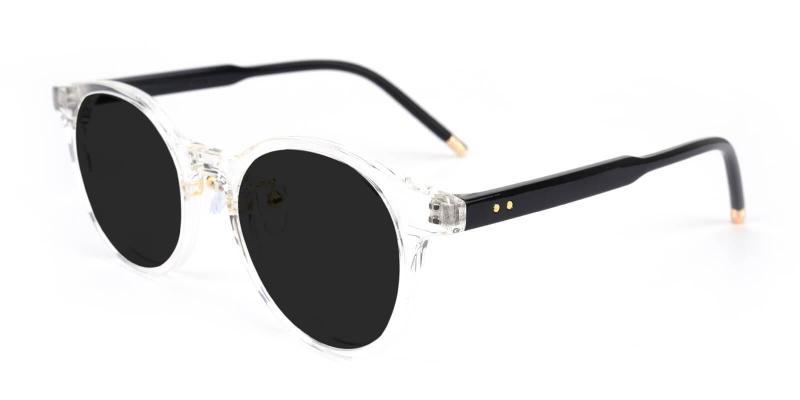 Translucent Aura - TR ,Sunglasses