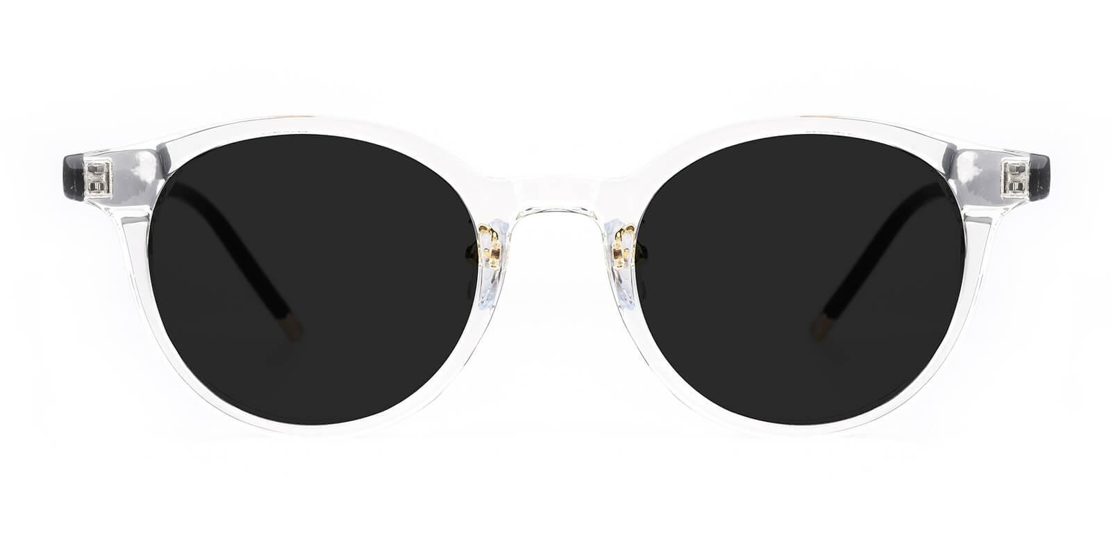 Aura Translucent TR NosePads , Sunglasses Frames from ABBE Glasses