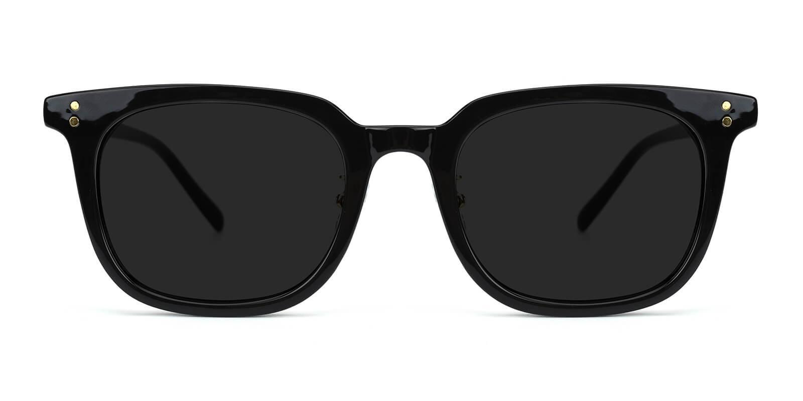 Identity Black TR NosePads , Sunglasses Frames from ABBE Glasses