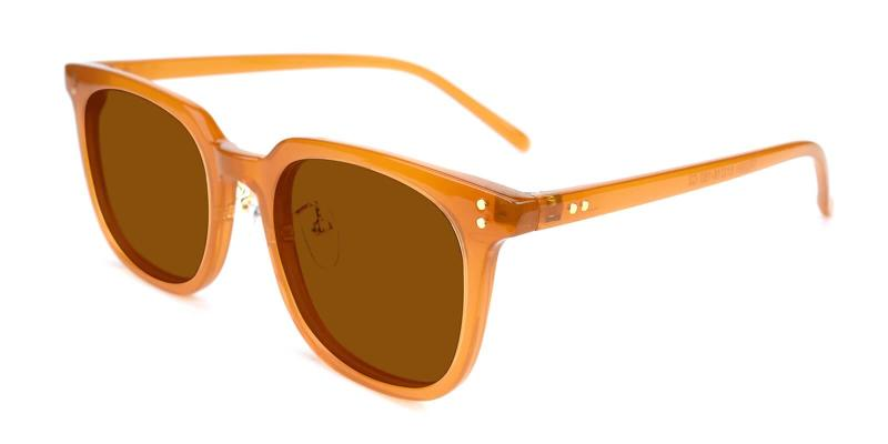 Brown Identity - TR ,Sunglasses