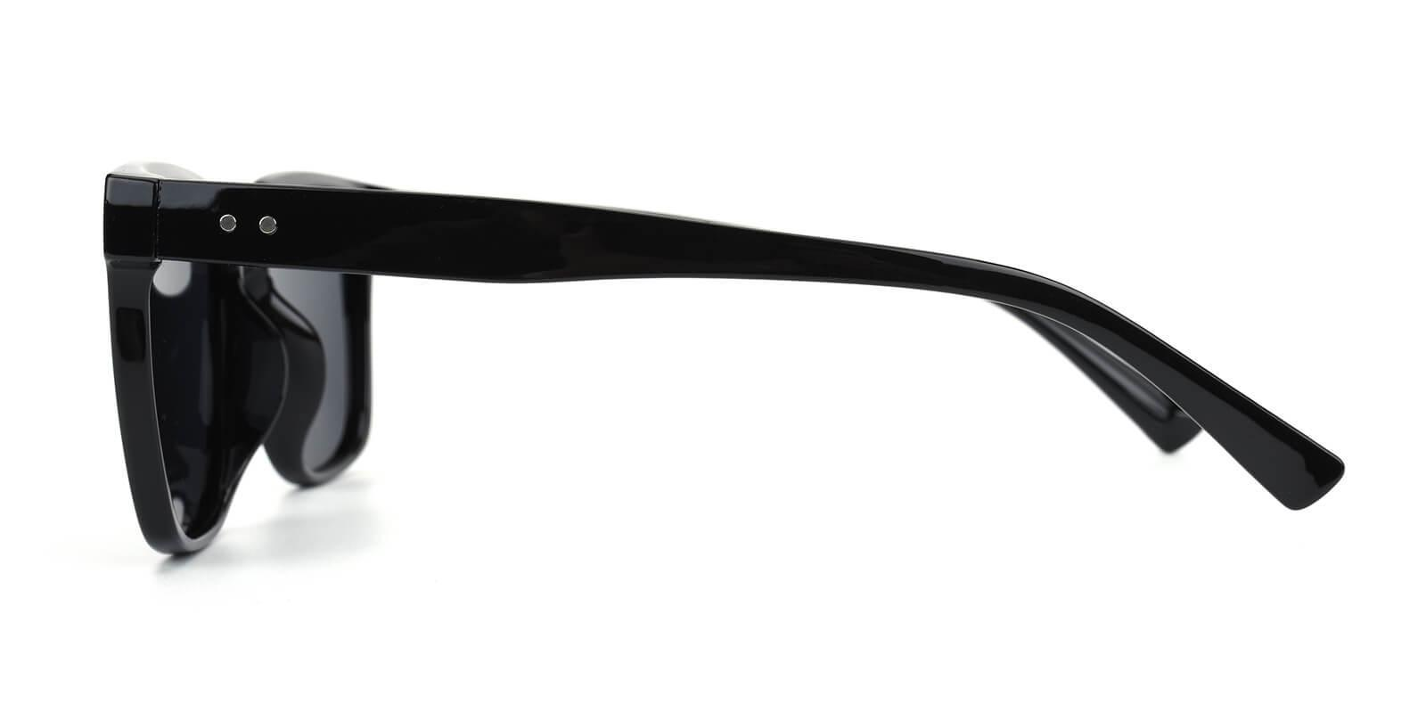 Concept Black TR Sunglasses , UniversalBridgeFit Frames from ABBE Glasses