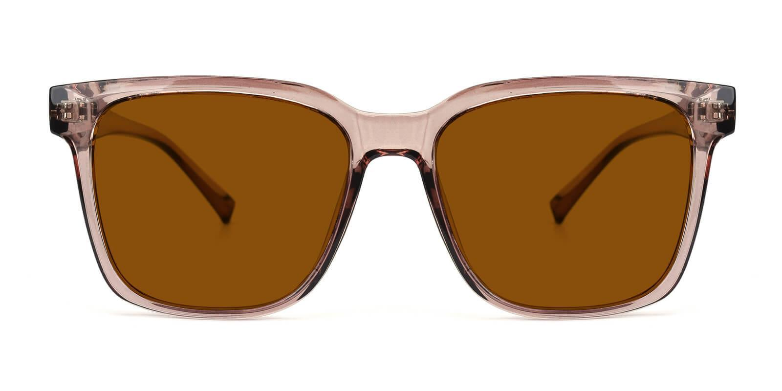 Concept Pink TR Sunglasses , UniversalBridgeFit Frames from ABBE Glasses