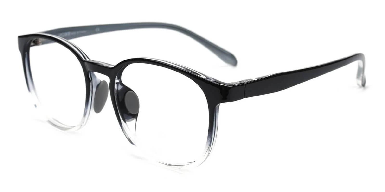 Alchemist Multicolor TR Eyeglasses , Lightweight , UniversalBridgeFit Frames from ABBE Glasses