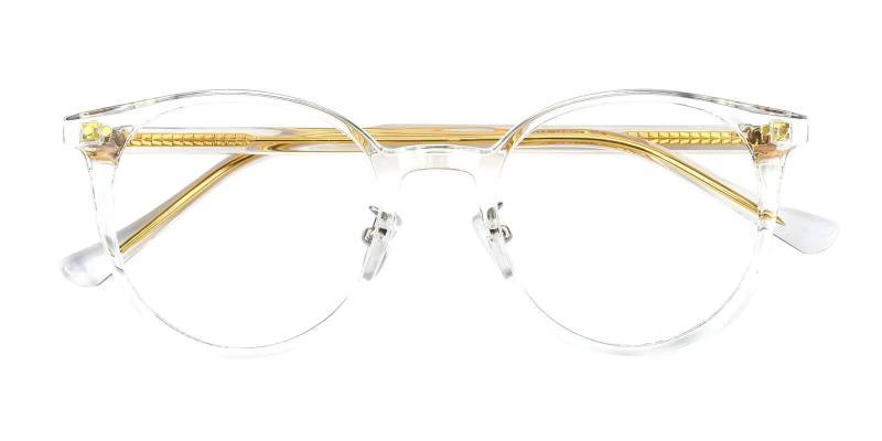 Borderline - TR Eyeglasses , NosePads