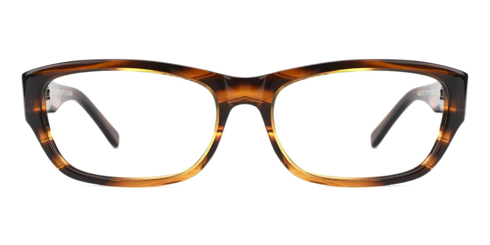 Exposure Tortoise TR Eyeglasses , UniversalBridgeFit Frames from ABBE Glasses