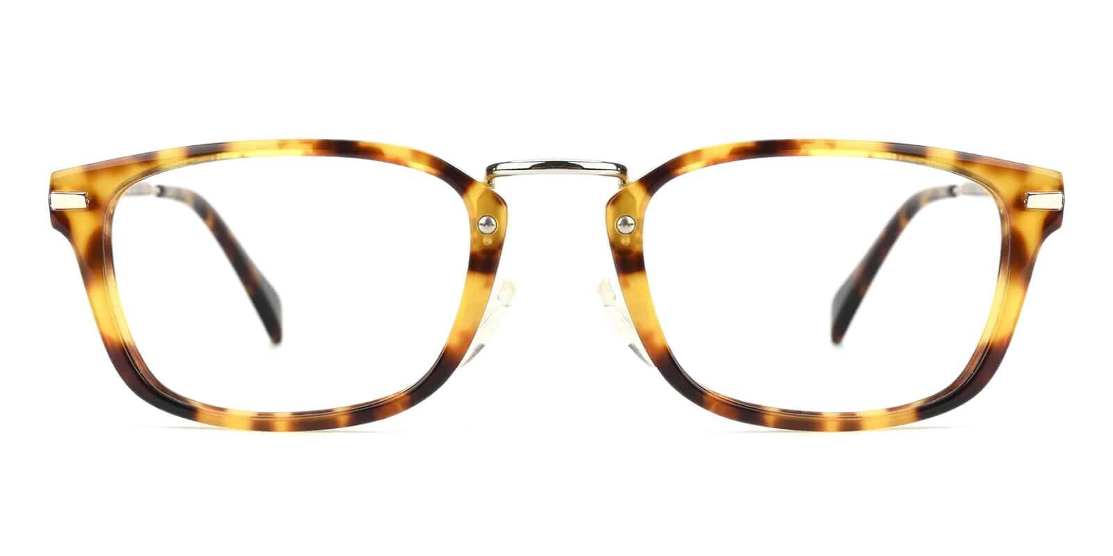 Kompa Tortoise Acetate Eyeglasses , NosePads , SpringHinges Frames from ABBE Glasses