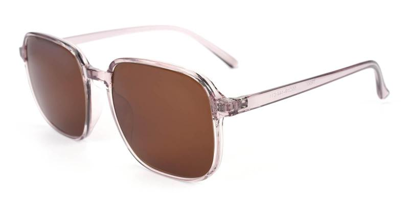 Purple Terminal - TR Lightweight , Sunglasses , UniversalBridgeFit
