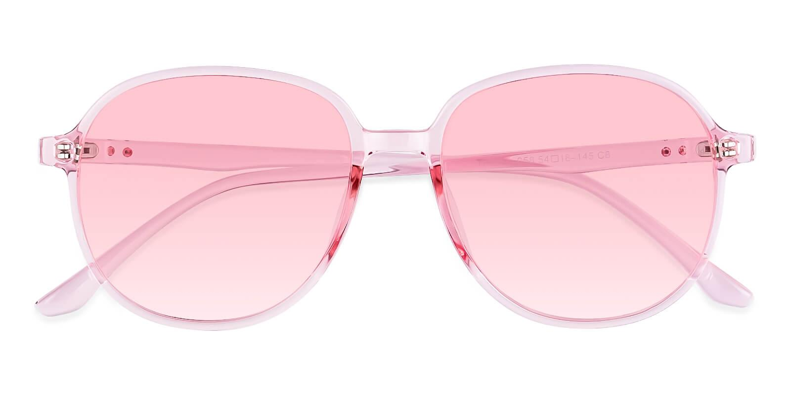 Rotem Pink TR Lightweight , Sunglasses , UniversalBridgeFit Frames from ABBE Glasses