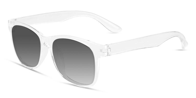 Translucent Symmetry - TR Sunglasses , UniversalBridgeFit