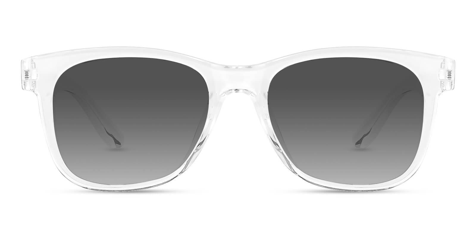 Symmetry Translucent TR Sunglasses , UniversalBridgeFit Frames from ABBE Glasses