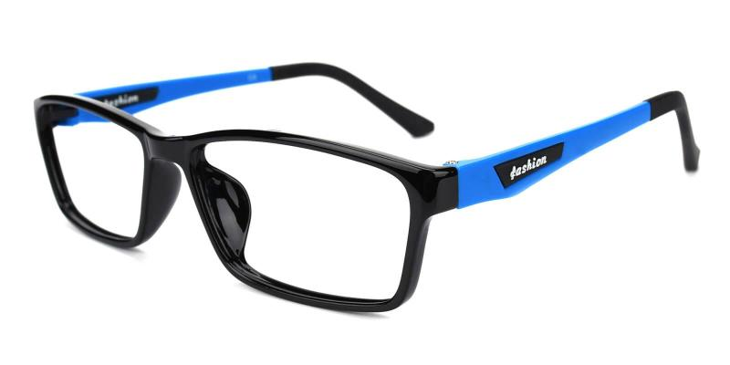 Blue Eight - TR SportsGlasses , UniversalBridgeFit