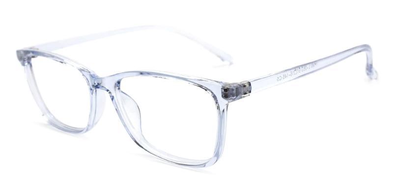 Blue Marvel - TR ,Eyeglasses