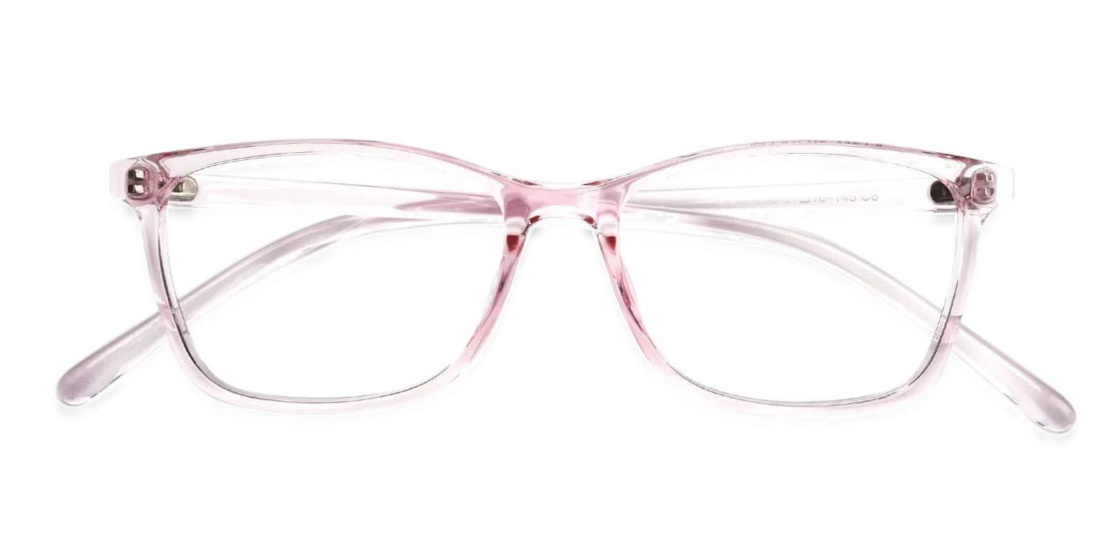 Marvel Pink TR Eyeglasses , Lightweight , UniversalBridgeFit Frames from ABBE Glasses