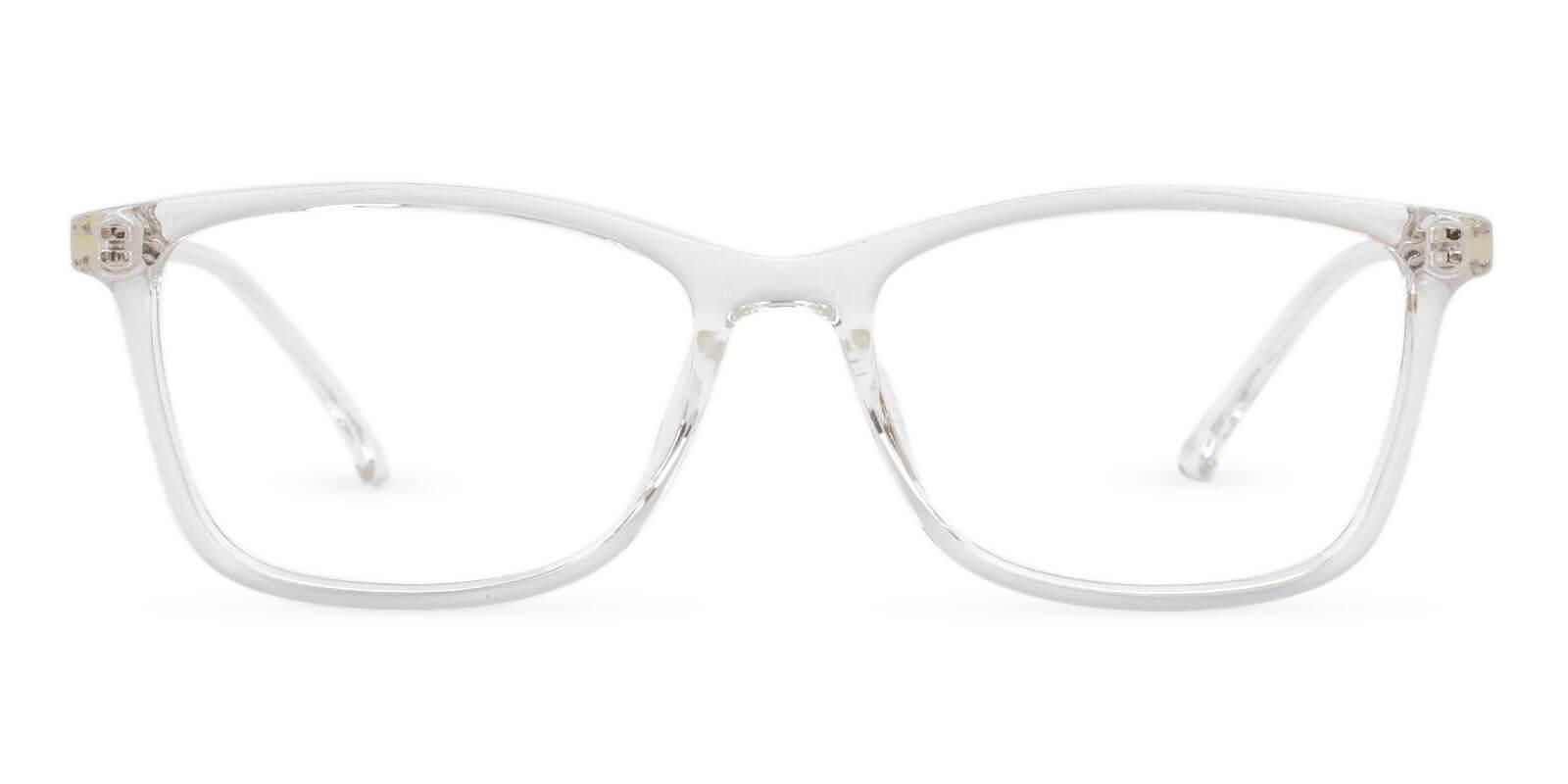 Marvel Translucent TR Eyeglasses , Lightweight , UniversalBridgeFit Frames from ABBE Glasses