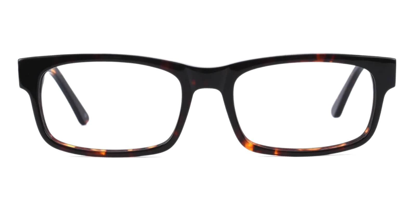 Discover Tortoise Acetate Eyeglasses , SpringHinges , UniversalBridgeFit Frames from ABBE Glasses