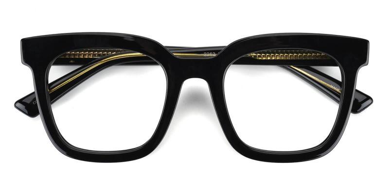 Aspect - Acetate Eyeglasses , UniversalBridgeFit