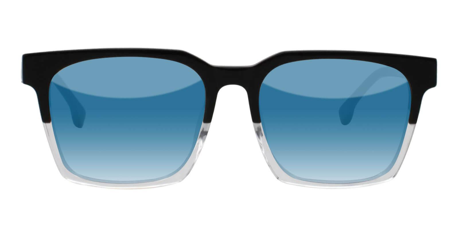 Nala Translucent Acetate SpringHinges , Sunglasses , UniversalBridgeFit Frames from ABBE Glasses