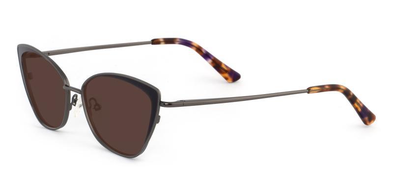 Gun Primrose - Metal ,Sunglasses