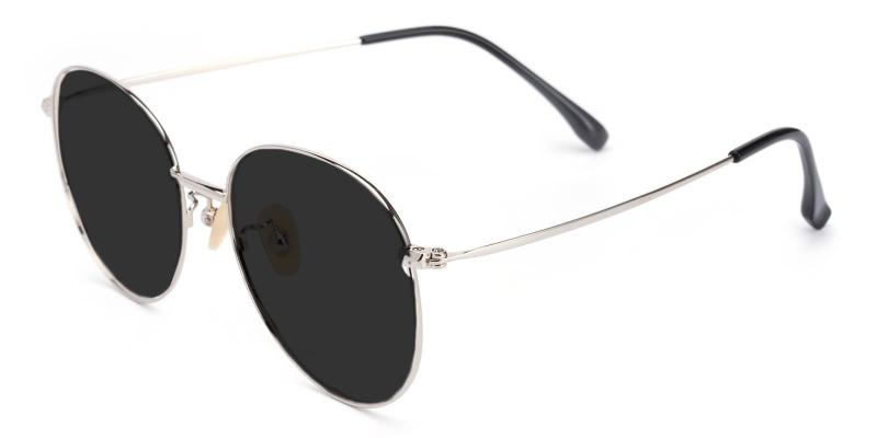 Silver Variable - Titanium ,Sunglasses
