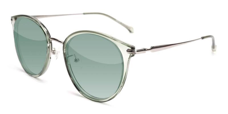 Green Fan - TR ,Sunglasses