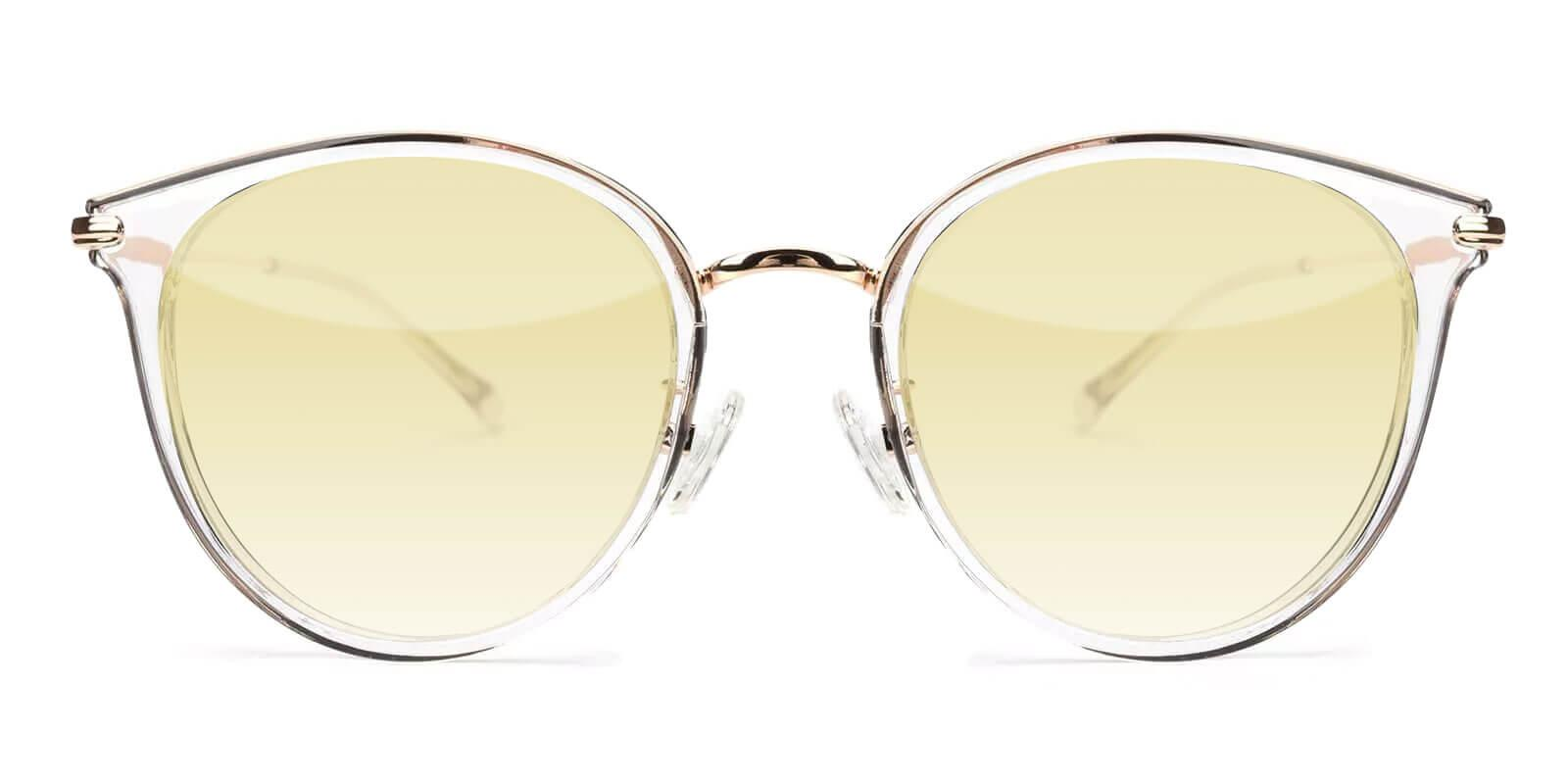 Fan Translucent TR NosePads , Sunglasses Frames from ABBE Glasses