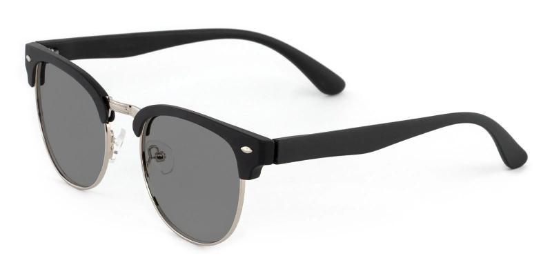 Gray Giveny - TR NosePads , Sunglasses