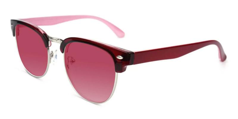 Red Giveny - TR ,Sunglasses