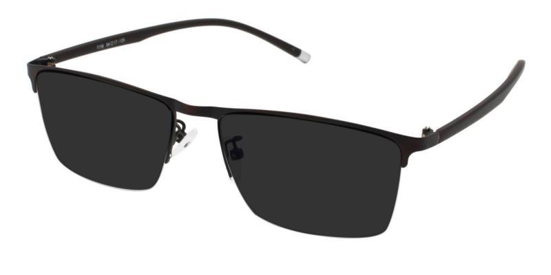 Gun Allure - Metal ,Sunglasses