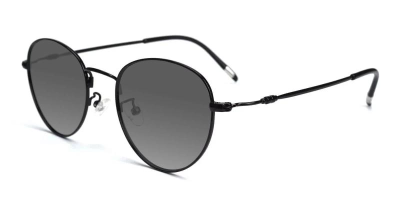 Black Coxon - Metal Lightweight , NosePads , Sunglasses
