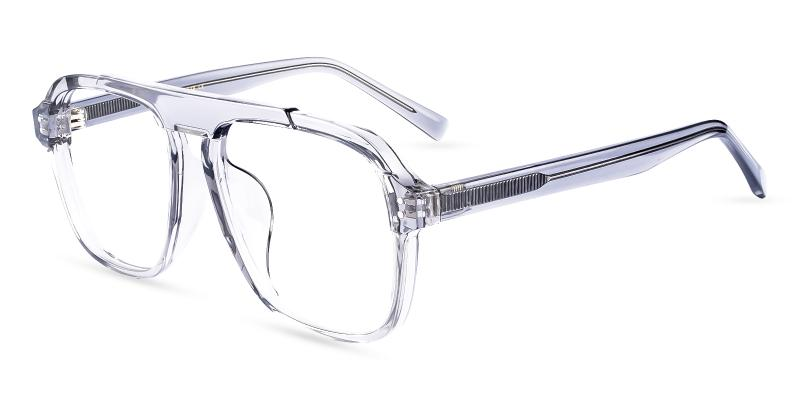 Gray Hijinks -  Eyeglasses , UniversalBridgeFit