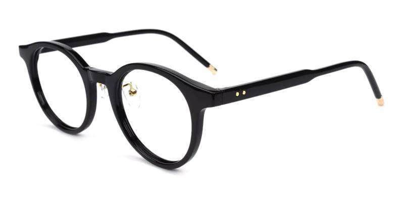 Black Nala - TR Eyeglasses , NosePads