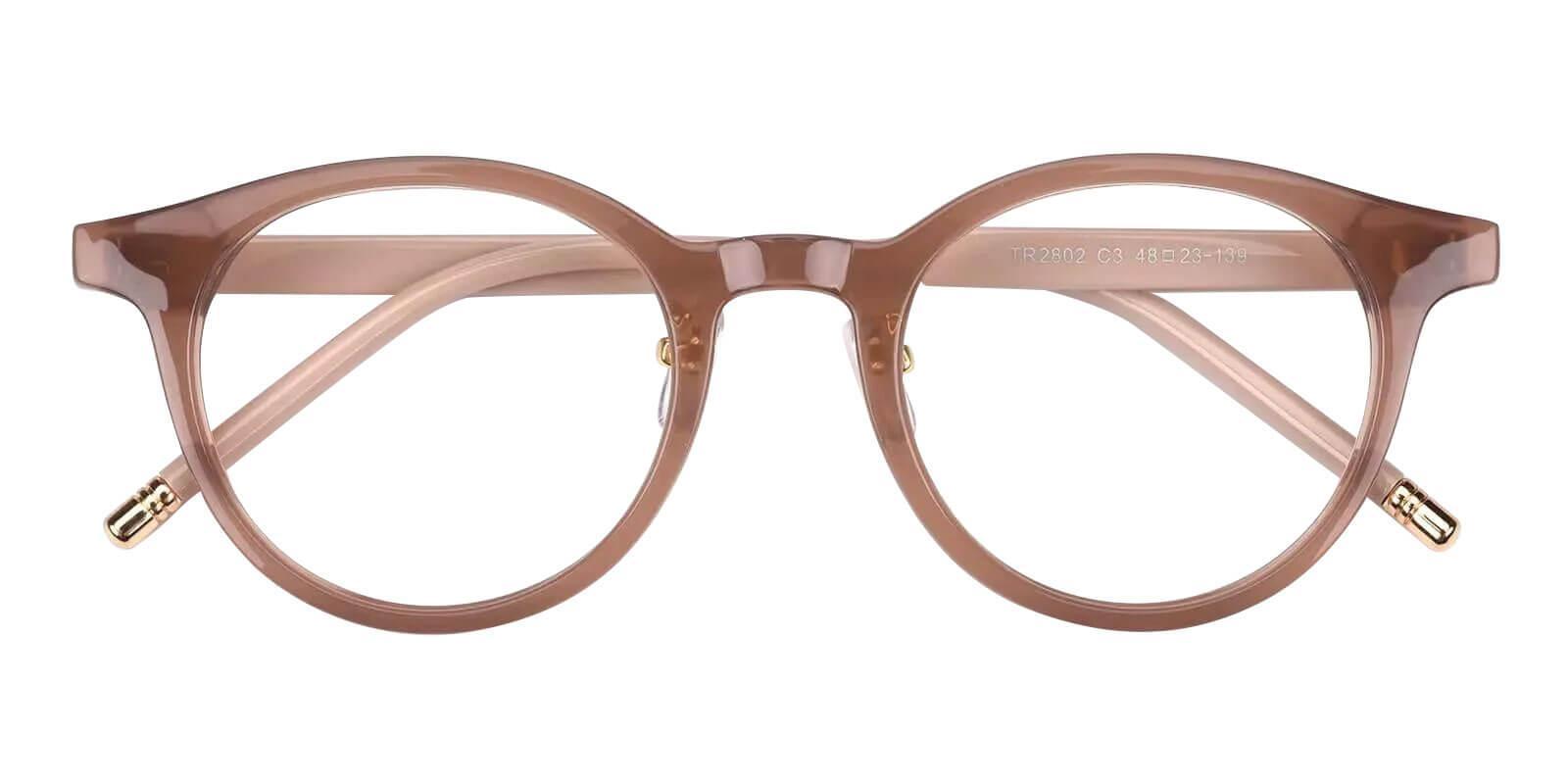 Nala Multicolor TR Eyeglasses , NosePads Frames from ABBE Glasses