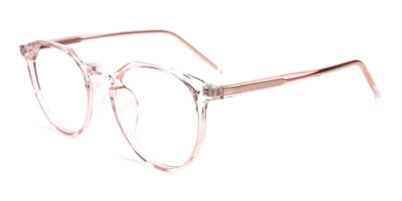 Pink Mariner - Acetate ,Universal Bridge Fit